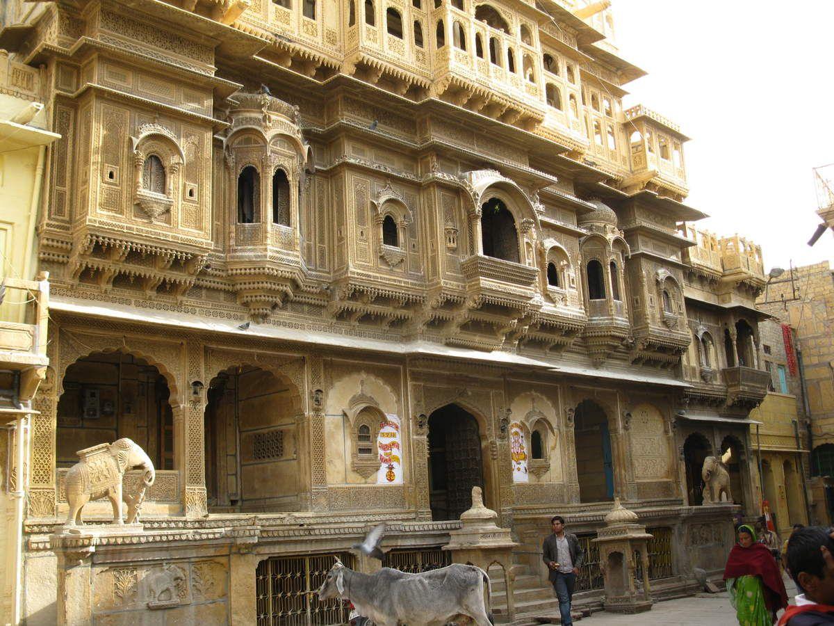 Voyage en Inde du Nord en 2011. Bundi. Udaipur. Jodhpur. Jaisalmer. New Delhi