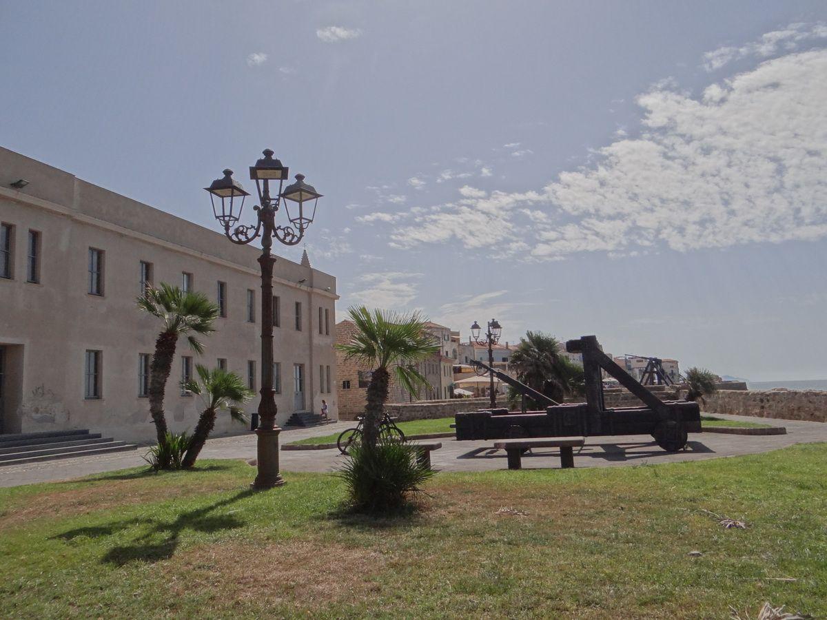 Voyage Sardaigne 2018