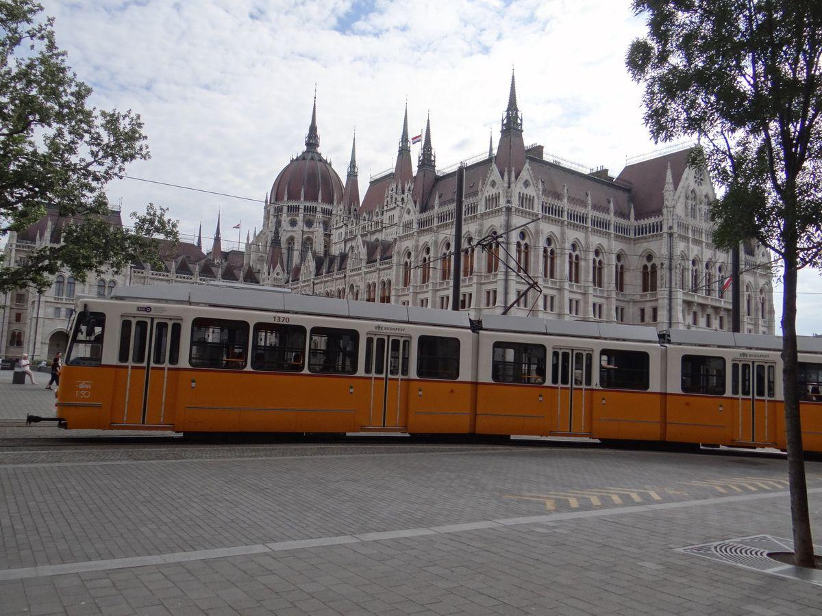 Album photos Budapest 2018