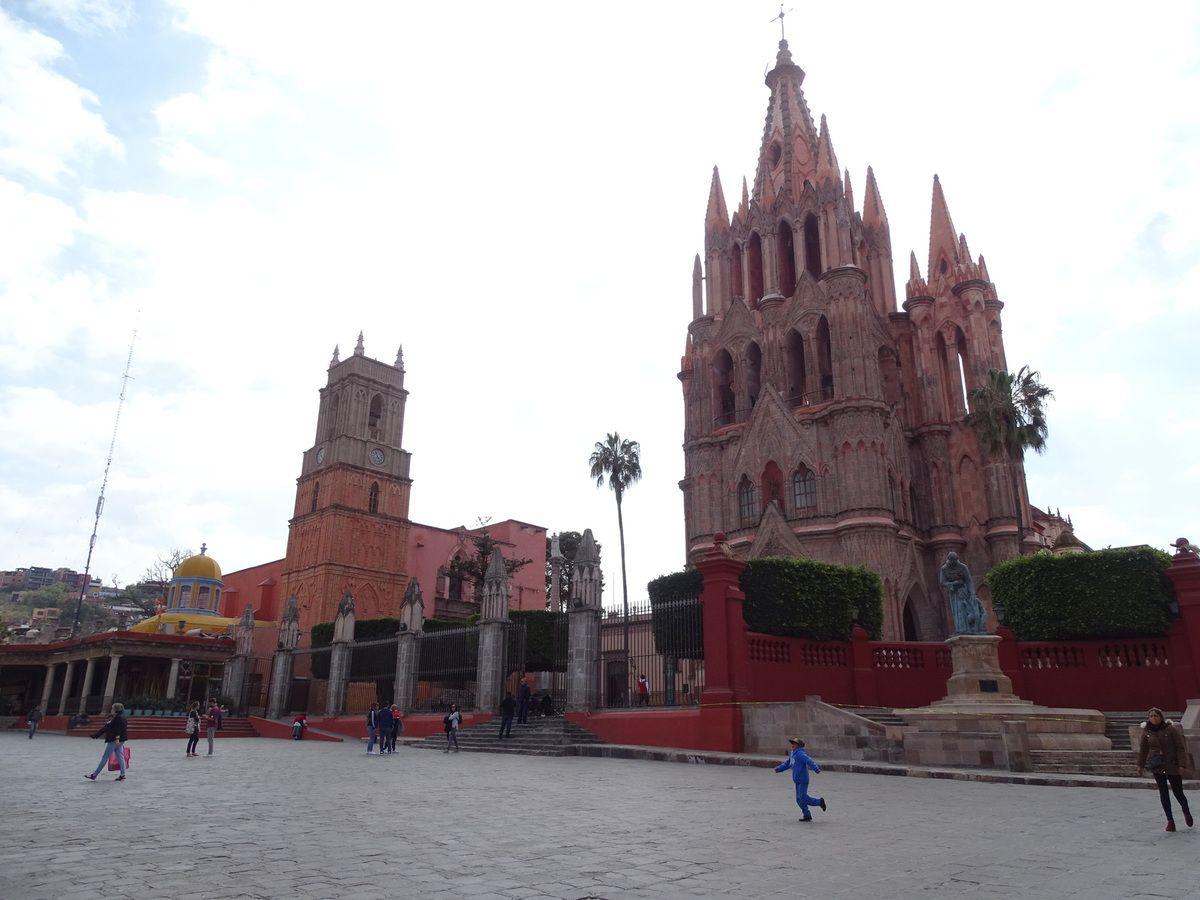 Album photos MEXIQUE 2019