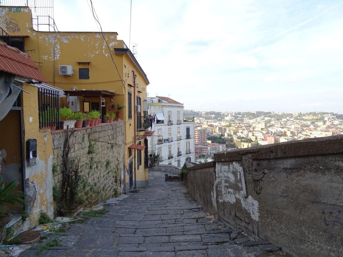 Visiter Naples Le Vésuve et Herculanum en 5 jours en 2019