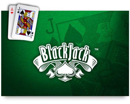 blackjack professional series standard limit casino