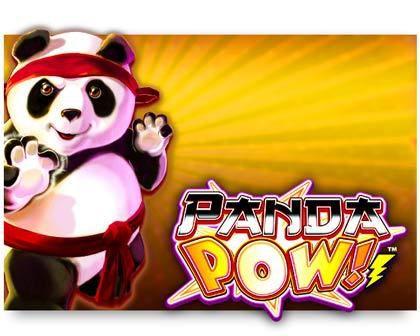 jeu machine a sous gratuit panda pow
