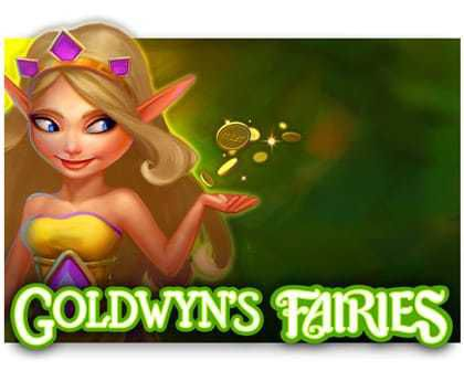 machine a sous goldwyn's fairies