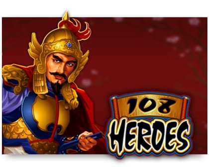 machine a sous 108 heroes