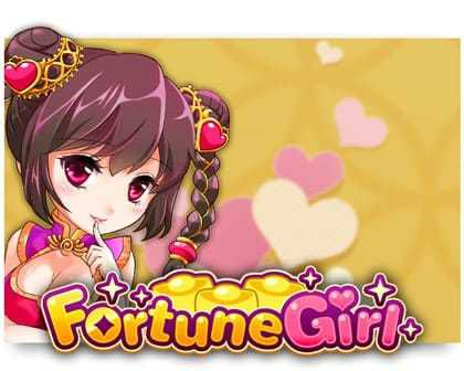machine a sous fortune girl