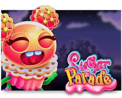 machine à sous Sugar Parade