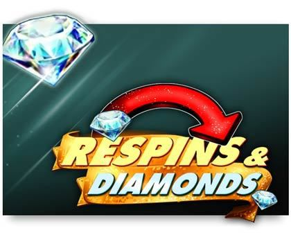 machine à sous Respins and Diamonds mode gratuits