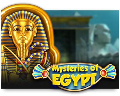 Misteries of Egypt