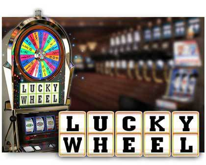 machine à sous Lucky Wheel mode gratuit
