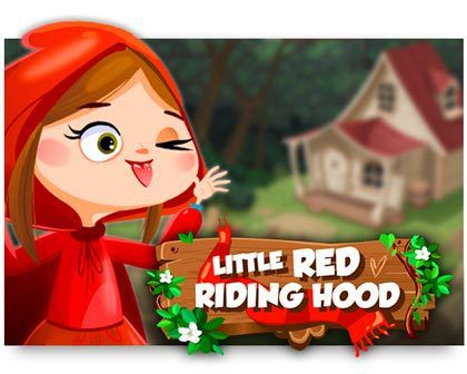 machine à sous Little Red Riding Hood mode gratuit