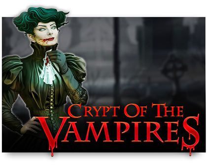 machine à sous Crypt of the Vampires mode gratuit