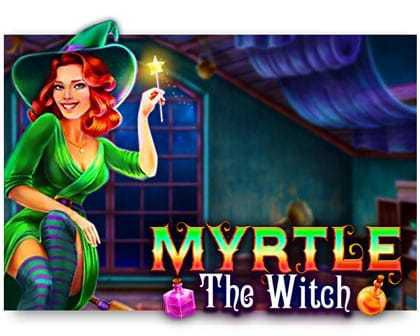 machine à sous Myrtle the Witch mode gratuit