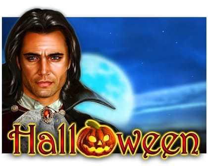 machine à sous Halloween du logiciel EGT