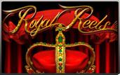 machine à sous en ligne Royal Reels du logiciel Betsoft