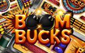 machine à sous en ligne Boom Bucks du logiciel Betsoft