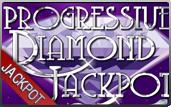 machine à sous en ligne Diamond Jackpot du logiciel Betsoft