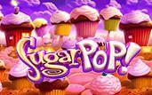 machine à sous Sugar Pop logiciel Betsoft
