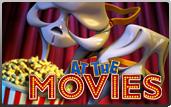 machine à sous At The Movies logiciel Betsoft
