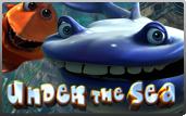 machine à sous Under The Sea logiciel Betsoft