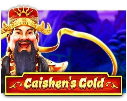 machine à sous en ligne Caishen's Gold logiciel Pragmatic Play