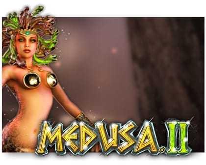 machine à sous en ligne Medusa 2 logiciel NextGen