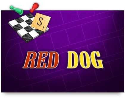 jeu casino en ligne Red Dog logiciel Rival