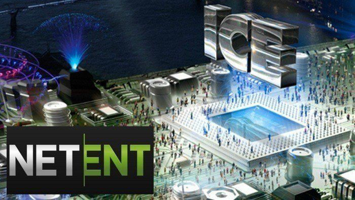 développeur NetEnt ICE Totally Gaming 2018