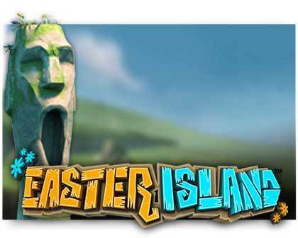 machine à sous Easter Island logiciel Yggdrasil