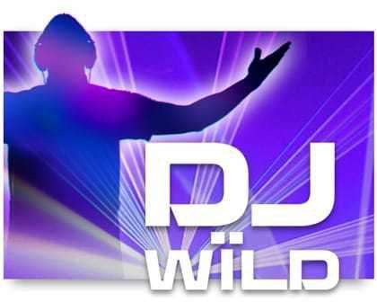 machine à sous DJ Wild logiciel ELK Studios