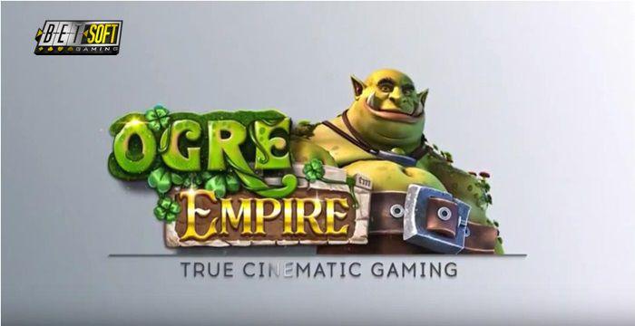 machine à sous Ogre Empire de Betsoft pour PC, smartphones et tablettes