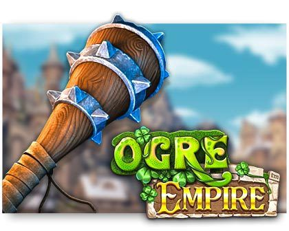 machine à sous Ogre Empire logiciel Betsoft