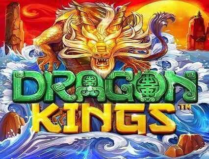 machine à sous Dragon Kings logiciel Betsoft
