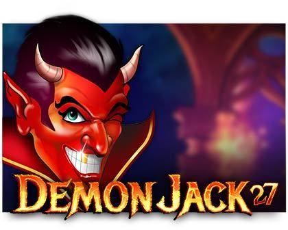 machine à sous Demon Jack 27 logiciel Wazdan