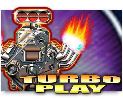 machine à sous Turbo Play logiciel Wazdan