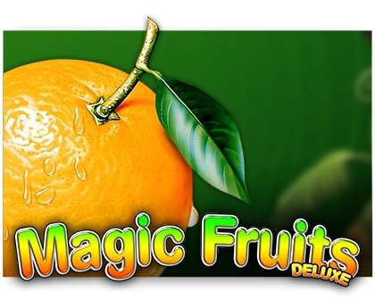 machine à sous Magic Fruits Deluxe logiciel Wazdan