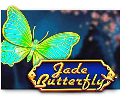 machine à sous Jade Butterfly logiciel Pragmatic Play