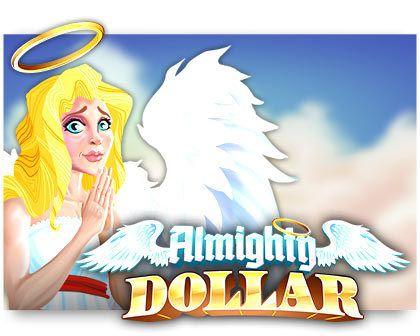 machine à sous Almighty Dollar logiciel Rival