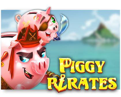 machine à sous Piggy Pirates logiciel Red Tiger Gaming