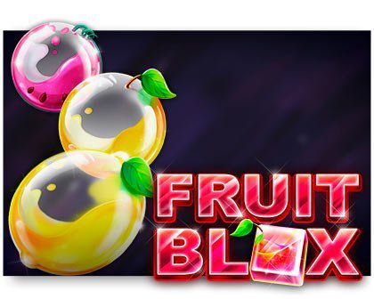 machine à sous fruit Blox logiciel Red Tiger Gaming