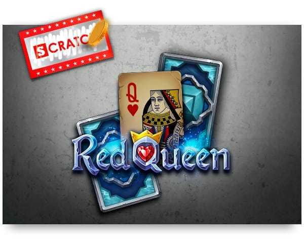 jeu de casino Red Queen logiciel Evoplay