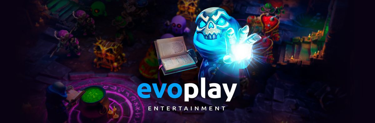 logiciel Evoplay Entertainment