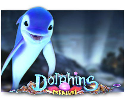 machine à sous Dolphin's Treasure logiciel Evoplay