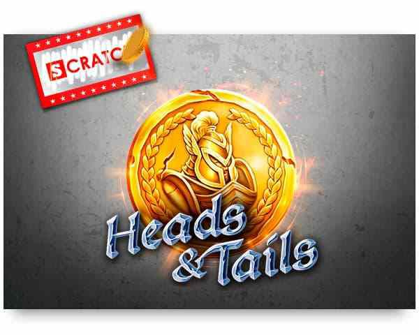 jeu de casino Heads and Tails logiciel Evoplay