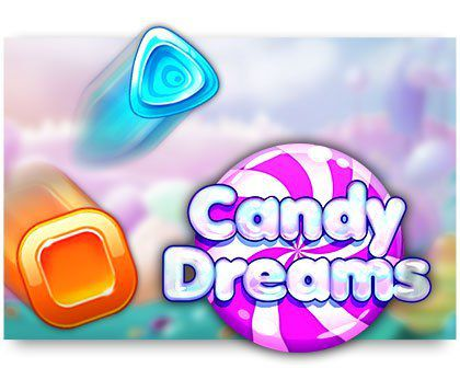 machine à sous Candy Dreams logiciel Evoplay