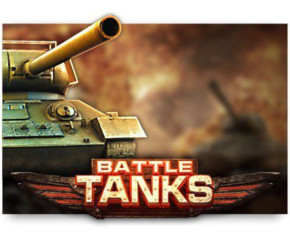 machine à sous Battle Tanks logiciel Evoplay