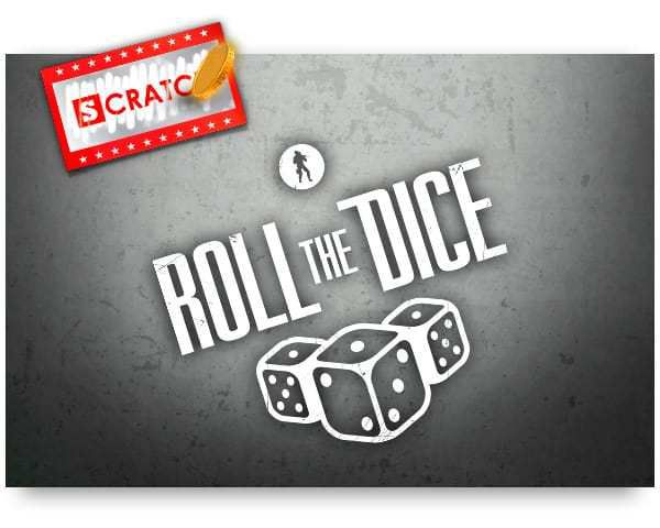 jeu de casino Roll the Dice logiciel Evoplay
