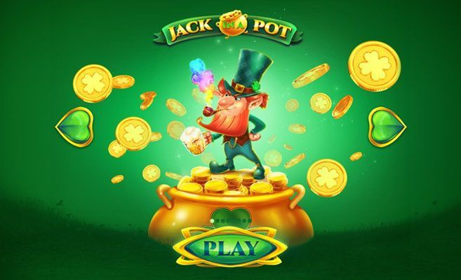 machine a sous Jack in the Pot développeur Red Tiger Gaming