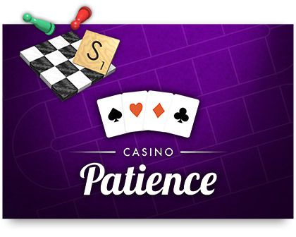 Casino Patience Solitaire logiciel Oryx Gaming