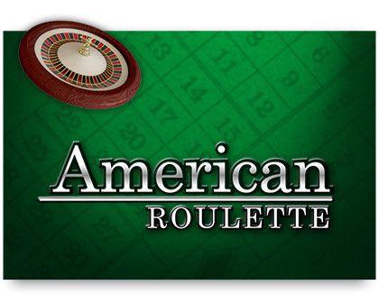 roulette américaine logiciel Oryx Gaming